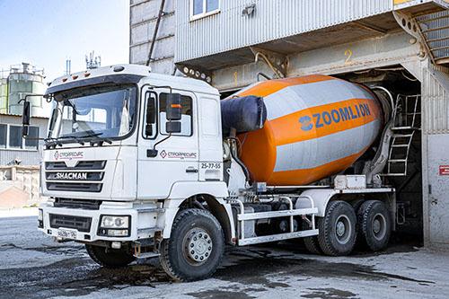 купить бетон с доставкой ставрополь