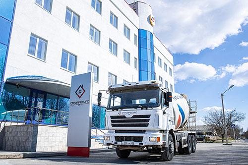 Бетон купить с доставкой ставрополь ремонтная смесь для бетонных полов леруа